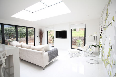 Design and Build Construction Company in Ealing