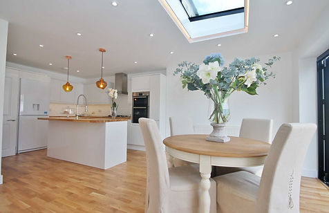 Design and Build Construction Company in Palmers Green