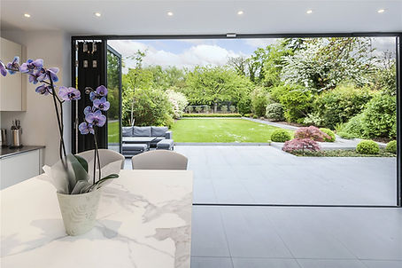 Highgate N6 Loft Conversions and House Extensions Builders Company Project Design Build
