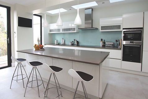 Design and Build Construction Company in Brockley
