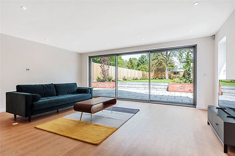 Design and Build Construction Company in Greenwich