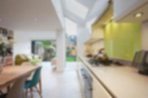 Builders in Finchley London