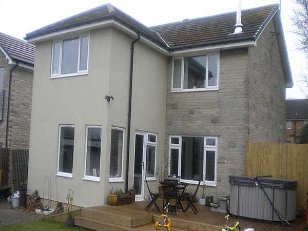 House Extensions Builders in Poplar