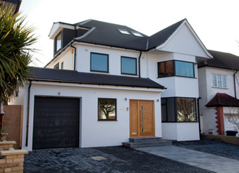 How much value does a house extension add?