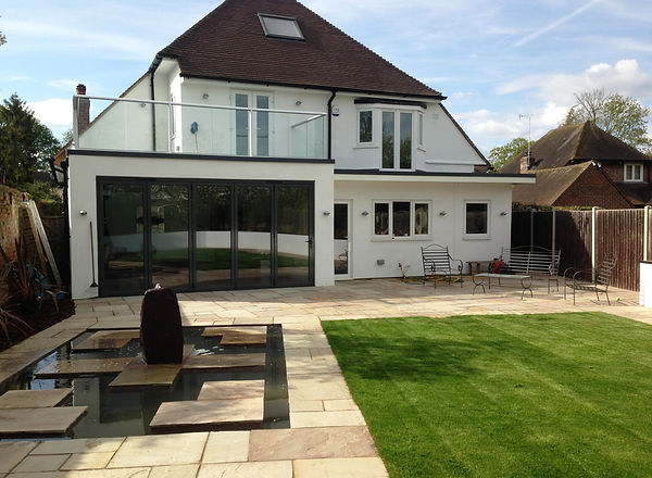 House Extensions Builders in Enfield