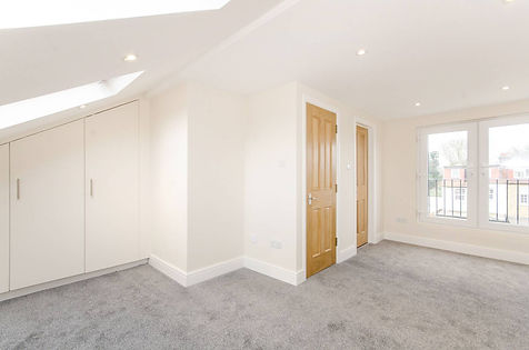 Design and Build Construction Company in Anerley