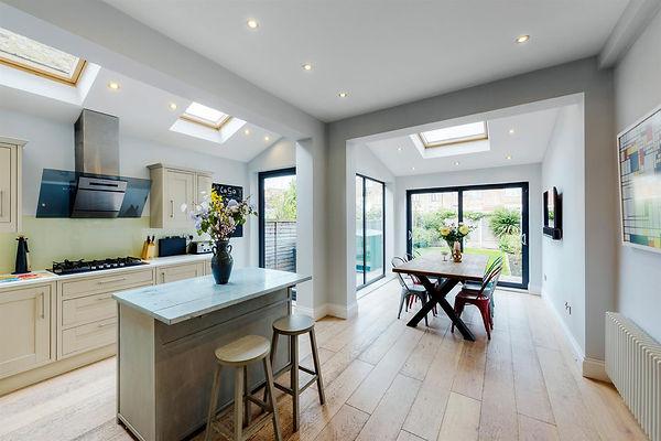House Extensions Builders in Highbury