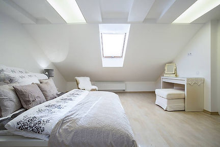 Loft Conversions Company in Mayfair W1K