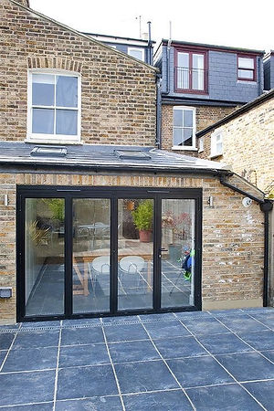 House Extensions Builders in Palmers Green