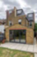 Builders in Islington