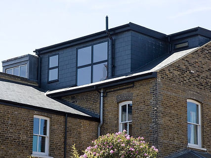Design and Build Construction Company in Poplar