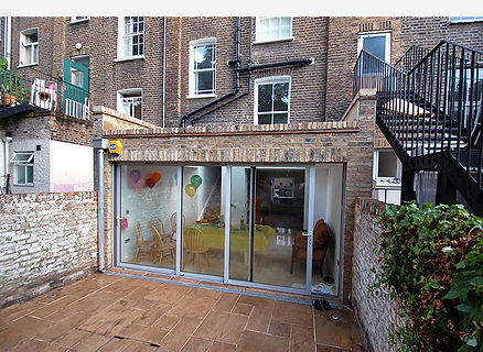 Design and Build Construction Company in Potters Bar