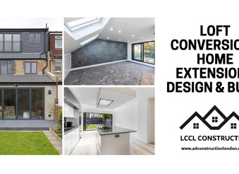 Architecture and construction services London, United Kingdom