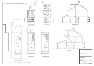 Architectural Design Services Bushey