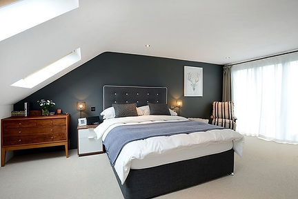Loft Conversions Company in Finchley
