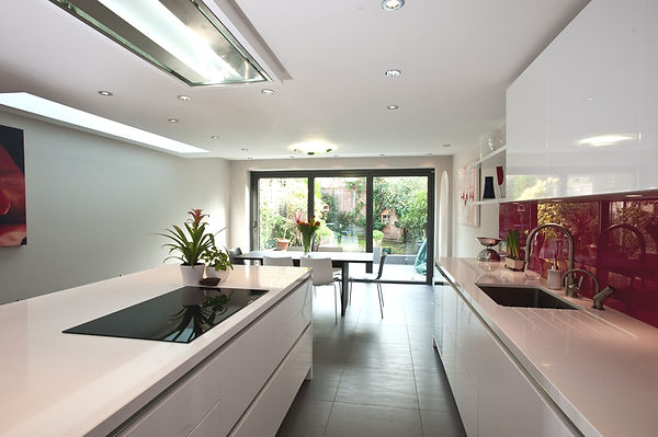 House Extensions Builders in Hackney