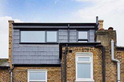 Loft Conversions Company in Highgate