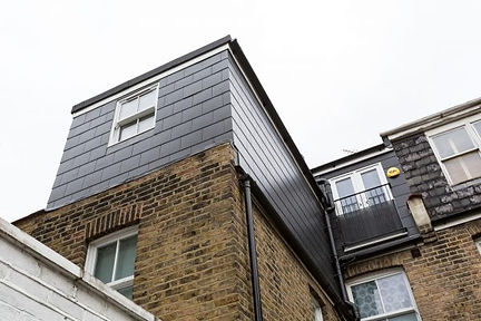 Loft Conversions Company in City of London EC4M