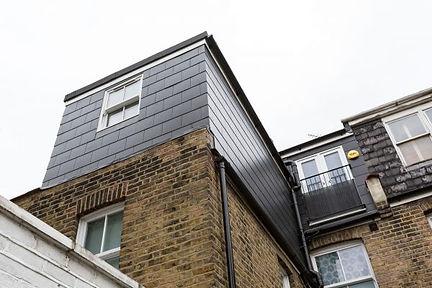 Loft Conversions Company in City of London EC3V