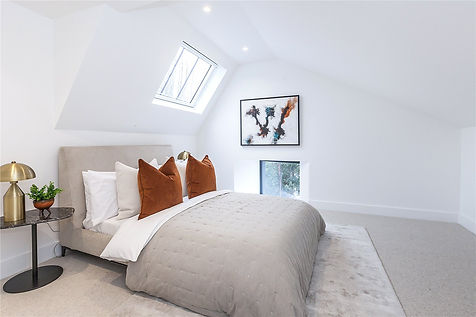 Design and Build Construction Company in Abbey Wood