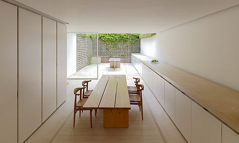 Design and Build Construction Company in Clerkenwell