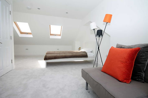Design and Build Construction Company in Brixton