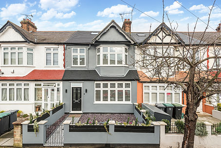 New Southgate N11 Loft Conversions and House Extensions Builders Company Project Design Build