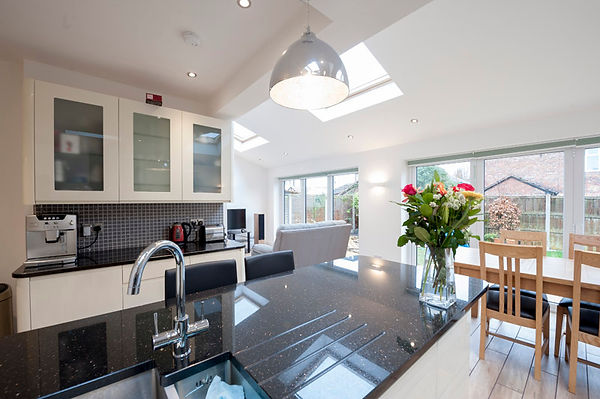 House Extensions Builders in Bow