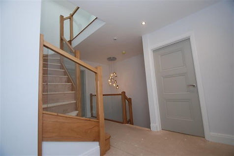 Design and Build Construction Company in Stevenage