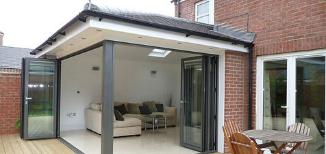 Design and Build Construction Company in Rickmansworth