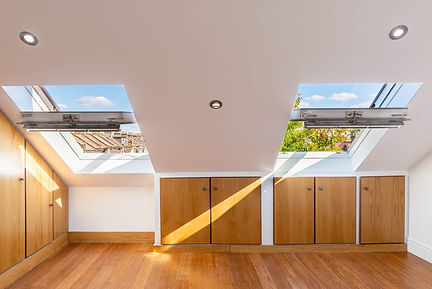 Loft Conversions Company in Tooting