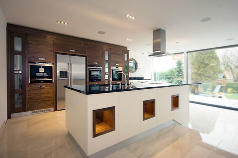 Design and Build Construction Company in Letchworth Garden City