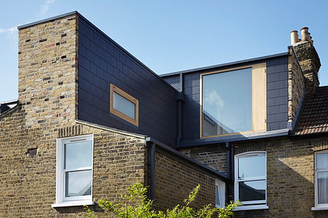 Design and Build Construction Company in Stockwell