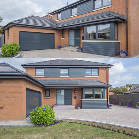 House Extensions Builders in Letchworth Garden City