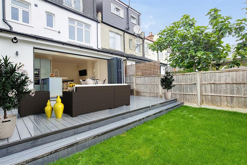 North Finchley N12 Loft Conversions and House Extensions Builders Company Project