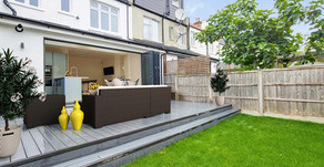 North Finchley, N12 Loft Conversions and House Extensions Builders Company Project
