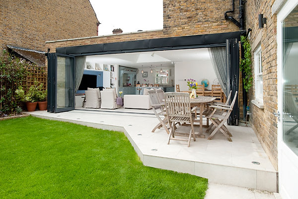 House Extensions Builders in Balham