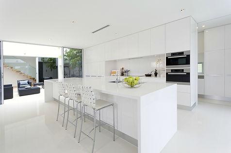 Design and Build Construction Company in Kensington
