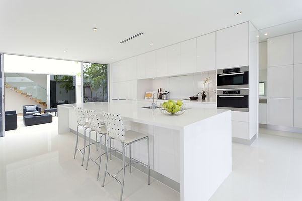 House Extensions Builders in Hampstead