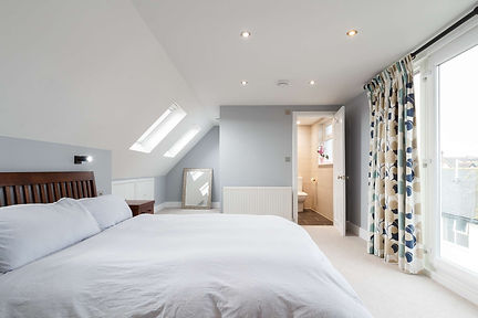Loft Conversions Company in Bloomsbury WC1N