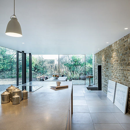 House Extensions Builders in Fulham