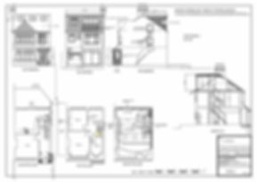 Architecture Drawings Loft Conversions