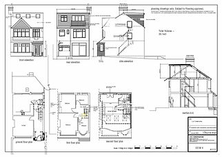 Architecture Services Barnet