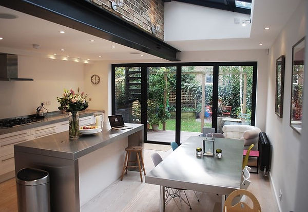 House Extensions Builders in Peckham