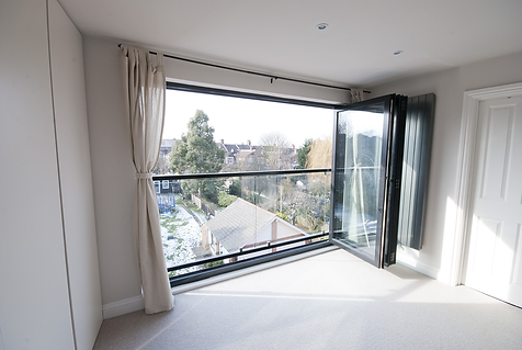 Design and Build Construction Company in Putney