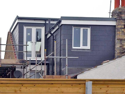 Loft Conversions Company in Highbury