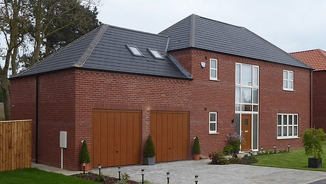 Design and Build Construction Company in Kings Langley