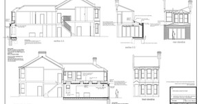 Architecture Services North London - London N22 Project
