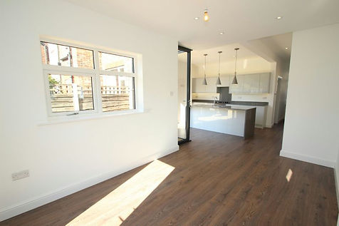 Design and Build Construction Company in Camberwell