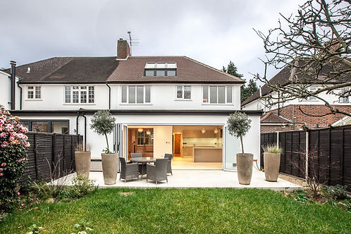 Builders in Radlett
